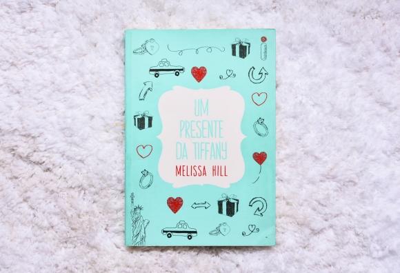 A Year Of Books – Um Presente da Tiffany(13/24)