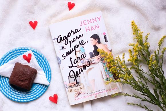 A Year Of Books – Agora e Para Sempre Lara Jean(14/24)